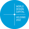 World Design Capital Helsinki 2012 logo