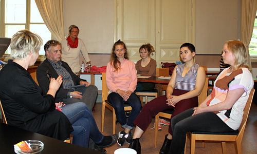 sosiaalityön käytäntötutkimus Kuusamo